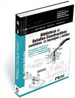 Pormenores Construtivos metálicos, de betão e mistos